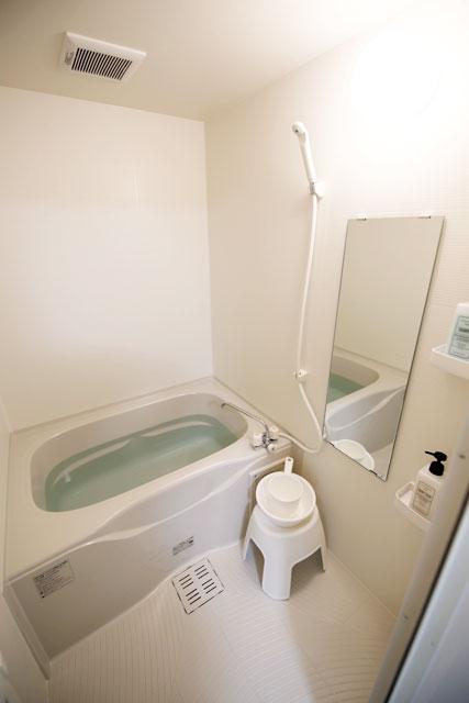 103号バスルーム